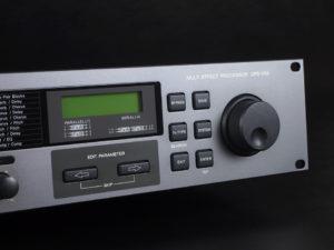 V77 Roland YAMAHA リバーブ マルチエフェクター 4チャンネル 2チャンネルステレオ エコーエフェクター エフェクト