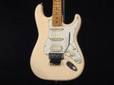 リッチーサンボラ Richie Sambora Bon Jovi ボン ジョヴィ ジョビ made in japan ジャパン 日本製 Stratocaster White Snow OWH VWH