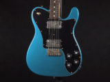 MIJ LTD TL DLX テレキャスター デラックス レイクプラシッド ブルー 青 LPB 1970s 1972 1974 72 74 日本製 ジャパン Custom CTM カスタム
