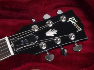 スタンダード STD Vintage 1961 61 Reissue ビグスビー Big Tremolo Black BK BLK EB 黒 エボニー ブラック Vibramate ビブラメイト 17
