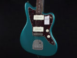 Fender 2020 Collection MIJ JM JG ジャパン Traditional hybrid トラディショナル 2 II ジャズマスター 1960 1962 60 62 JM62 日本製 国産 OTM オーシャン ターコイズMade in Japan Traditional 60s Jazzmaster Ocean Turquoise Metallic