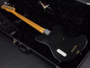 ボラーチョ ボラチョ Gretsch OPB テレキャスター ベース Sting Jaguar Thunderbird カブロニータ Jazzmaster LTD Black BLK TV Jones