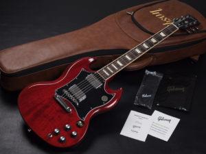 1961 Reissue STD Special スタンダード ビンテージ ヴィンテージ チェリー 67 1967 68 1968 2019 ピックガード ラージ Large PickGuard 赤