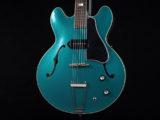 キングスネイク フルアコ セミアコ Gibson Vintage ギブソン ヴィンテージ semi acoustic ES-125 TDC ES-330T P-90 スワンプ Jazz ハカランダ