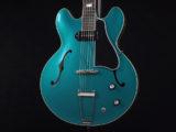 キングスネイク フルアコ セミアコ Gibson Vintage ギブソン ヴィンテージ semi acoustic ES-125 TD TDC ES-330T P-90 スミス Jazz ハカランダ