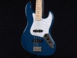 MIJ made in japan ハイブリッド Traditional ジャズベース 国産 日本製 インディゴ ブルー Blue 青 JB62US Vintage LPB Lake Placid