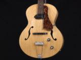 ゴディン アベニュー キングピン pickguitar ピックギター jazz es-175 ES-125 フルアコ セミアコ eastman イーストマン P-90 P90 NAT ナチュラル N