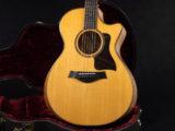 カスタム オーダー grand concert 612ce 712ce 512ce 312ce 412ce AA Limited edition Flame Maple Natural armrest