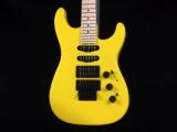 Made in JAPAN MIJ Modern Stratocaster Floyd Rose Limited FSR 限定 日本製 イエロー 80s Hardrock Heavy Metal