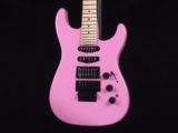 Made in JAPAN MIJ Modern Stratocaster Floyd Rose Limited LTD FSR 限定 日本製 ピンク 80s Hardrock Heavy Metal