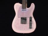トーカイ 東海楽器 BPR Black Paisley Blue Flower Pink さくら 桜 限定 Limited LTD Telecaster Fender ペイズリー ピンク 女子 女性