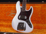 USA Heritage ジャズベース 1960 1962 JB 62 60s Limited edition OWH Olympic White American Original Vintage