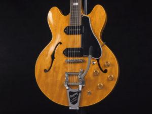 フルアコ セミアコ Gibson Vintage semi GRETSCH ES-335 TD ES-330 TDC P-90 Swamp JAZZ BLUES Rockabilly casino