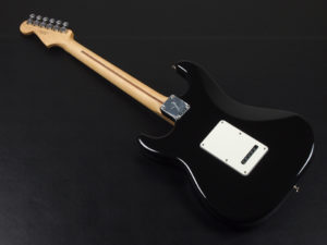 mex mexico プレイヤー series Traditional hybrid ストラトキャスター 1954 1957 50s ST57 US BLK 黒 MIJ Made in japan