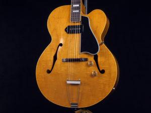 フルアコ Gibson Vintage jazz FULL ES-5 ES-350 L-5 BIRDLAND 175 TD TDC ES-350T P-90 フルアコ ジャズ Blues ブルース