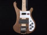 リッケンバッカー ビートルズ BEATLES Paul McCartney ポールマッカートニー クリス スクワイヤ motorhead lemmy 4001 4003 4003s ウォルナット