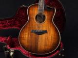 タイラー V Class Grand Symphony GS ハワイアン コア Deluxe 914ce 816ce K24ce K14ce 816ce 814ce DLX hawaiian koa