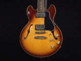 セミアコ Jazz Blues nashville memphis Custom shop ES-335 ES-336 thin body 小型 Small compact semi aco スモール
