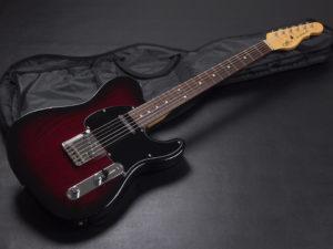 ジーアンドエル Tribute fender musicman Deluxe bluesboy Z-3 Special S-500 Legacy Invader Fallout telecaster TL TE テレキャス 富士弦