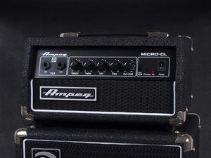 アンペグ アンペッグ SVT Pro Classic Heritage MICRO-VR SVT-VR SVT-CL BA-112 BA-210 BA- 家庭用 練習 宅録 ミニヘッド ミニキャビ