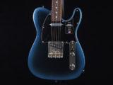 アメリカン プロフィッショナル 2 テレキャスター ダークナイト DN Blue Metallic vintage standard アメプロ elite USA STD Ultra original