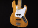 Made In japan MIJ Traditional Hybrid Heritage Player ジャズべ ナチュラル NAT Jazz Bass Vintage 70s 1970 ash
