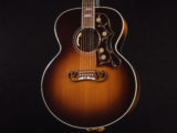 STD Vintage Sunburst J-200 Super Jumbo SB AN custom shop カスタムショップ スタンダード リイシュー reissue 1958 MONTANA
