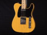 Ultra ウルトラ アメリカン エリート テレキャスター Deluxe AM USA デラックス ビンテージ vintage standard Ash Butterscotch Blonde