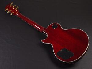 東海楽器 トーカイ レスポール LS epiphone Les Paul Standard 初心者 入門 ビギナー 子供 女子 女性 カスタム Custom CTM wine red Cherry