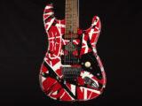 ヴァンヘイレン エディ Edward Van Halen Eddie PEAVEY Musicman Axis 5150 フランケン ウルフギャング Kramer クレーマー