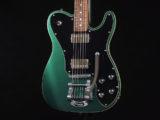 SCHECTER PT FASTBACK II B (AD-PT-FB/II) Dark Emerald Green