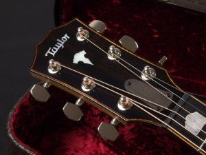 タイラー 614ce 616e 818e 618e 614e 616ce V クラス ブレーシング Builder's Edition 2020 maple Gibson SJ-200 J-200