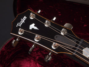 タイラー 814ce 816e 618e 818ce 814e 814ce V ブレーシング Builder's Edition 2020 Rosewood Gibson SJ-200 J-200