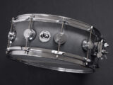 5.5×14″, 6.5×14″ CONCRETE コンクリート Cast Snare Gretsch G4160 Ludwig LM400 Pearl Sensitone STA1450S tama XY146 LSS14