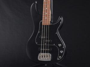 トリビュート シリーズ PJ Precision Bass プレシジョン ベース BLK Classic series PB62 PB57 japan USA outlet Fender MIJ GL