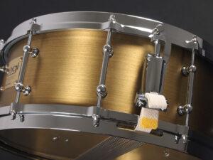 ブラス 金 Ludwig LB416 Gretsch G4160 CANOPUS B-1465 HB-1455 TAMA TBRS1455H Pearl Sensitone