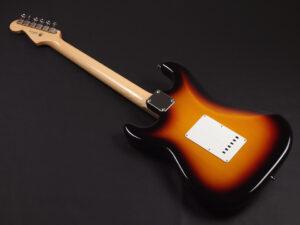 MIJ ST ジャパン Traditional hybrid トラディショナル 2 II ストラトキャスター 1960 1962 60 62 ST62 ST60 Vintage tone 日本製 国産