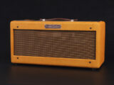 デラックス DLX HD ヘッド tweed ツイード pro junior blues combo Vintage 1957 reverb Eric Clapton エリック クラプトン shop