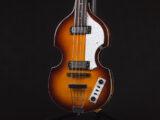 ヘフナー ホフナー ヴァイオリンベース バイオリンベース HCT イグニッション vintage 61 greco グレコ vb paul Club クラブベース cavern world history mersey standard