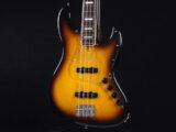 アトリエZ Z-PLUS beta j note jazz bass moon 70s Ash M245 kenken boh 青木智仁 jino 日野賢二 フェンダー Fender ジャズベース