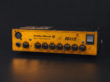 マークベース MULTIAMP EVO marcus miller little ビッグバン CMD ninja stu hamm swr darkgrass CASA Nano tc electronic rh750