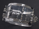 0614 0612 Acrylic アクリル signature Red Hot Chili Peppers Chad Smith Pearl CS1450 Steel US1450 Universa TAMA NSS1455