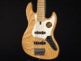 Fender Jazz Bass Ash marcus miller マーカス ミラー サイアー 70s JB Classic Hybrid Traditional XTCT signature フェンダー ジャズベース 5弦 5st
