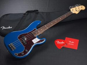 MIJ Traditional ハイブリッド プレシジョン 2 プレベ ベース 日本製 PB57 PB70 PB62 US alder アルダー Vintage 青 フォレスト ブルー Daphne