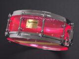 アクリル クリスタル ピンク Ludwig LS901 903 Gretsch CANOPUS ACS-1455 TAMA Yoshiki X-Japan Pearl Cristal Beat Shinya super star Classic ピエール中野