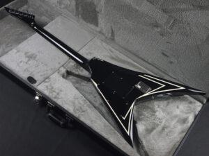 ESP RV Arrrow Alexi Laiho ランディ アレキシ イーエスピー Jackson ジャクソン FV Flying フライング V