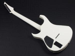 フェル FR Deluxe APG RT Ravelle Jackson ESP Ibanez Metal 白 アイバニーズ イーエスピー ジャクソン 国産 日本製 Made in japan