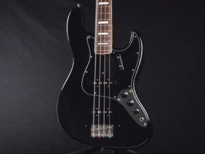 Made In japan MIJ Traditional Hybrid Heritage Player ジャズべ MH Matching Jazz Bass Vintage 70s 1970 ash