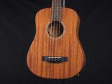 BAB-600M mahogany マホガニー ミニ アコースティックベース 小型 small スモール acoustic bass travel GS Taylor Natural satin