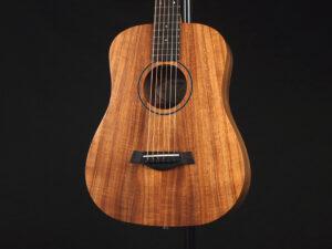 BT-1e タイラー GS hawaiian koa Maho little LX1 Martin palor ベビー ミニ ギター 女子 女性 子供 初心者 入門 エレアコ small mini